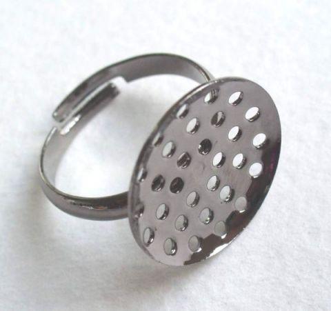 основа для кольца из бисера