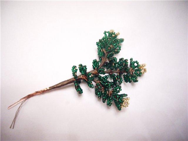 Автор: Admin Дата: 01.11.2013 Описание: Дерево Сакура из бисера, схема.  Плетение.  Для получения ссылки на полную...