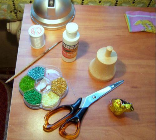 схемы или способа плетения