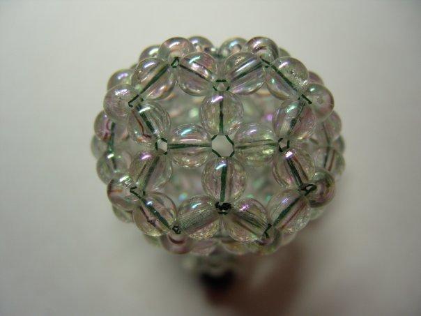 пушистые браслеты из бисера - Сайт о бисере.