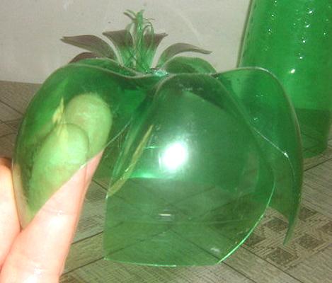 Медуза своими руками фото