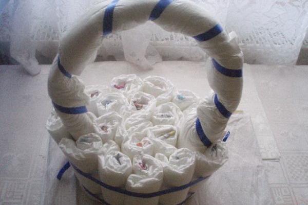 Поделки из полотенец пошагово для девочек