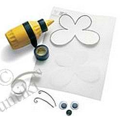Как сделать пчелу своими руками из пластиковых бутылок