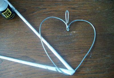плетение поделки из газетных трубочек