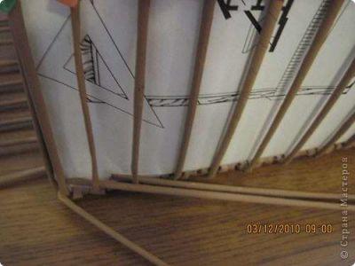 плетение из газет коробки