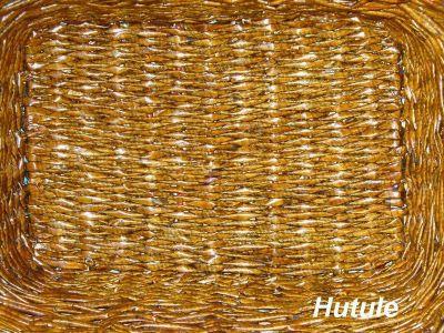 плетение из газет и журналов методом японской строки