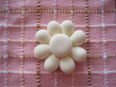 еда из полимерной глины печенье